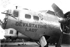 "43-38994 ""Devastating Lady"""