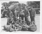 7 June 1944Sammons(with 401st BG)