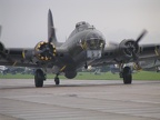"The belle of the ball, ""Sally B"" taxies out to win all of our hearts.JPG"