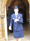 Lt Alfter following services at St James.JPG