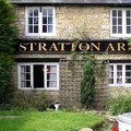 Another view of the Stratton Arms.  The cat's still there!.JPG