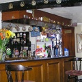 The bar in the Stratton Arms Pub in Turweston.JPG