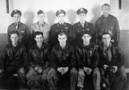 Butler Crew, June 1943