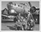 Mechanics with Buckeye Belle 1945