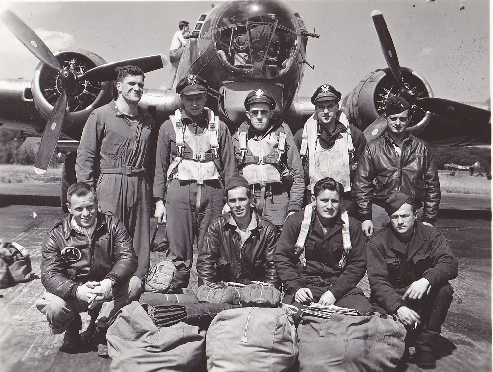 crew-15 Booska Koch 7 aug 44
