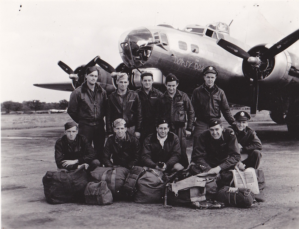 crew 25 Smith Ungerman 30 Jun 44