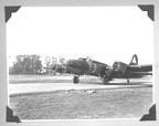 B-17F 42-5747 SO*M, HANGAR QUEEN