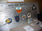 Wing Panel Display