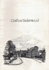 Grafton Underwood Brochure, By Quentin Bland