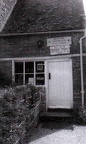 Grafton Underwood Post Office, 1992