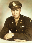 Donald E. Thompson, Pilot, 545th Squadron