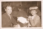Paul W Simpson and Velma L Thimsen probably in Reno  Nv