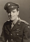 Sgt Russell Don Reams
