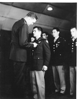 Russell M. Potts , Distinguished Flying Cross