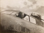 Marvin Robert Kravet, 15th AF, 51 Missions