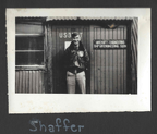 Warrant Offficer Arthur P. Shaffer