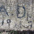 Wartime Graffiti