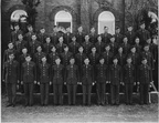 Graduating Class January 1943 Oklahoma A & M (Oklahoma State University) Stillwater, OK