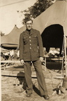 S/S John W. Johnson France 1945 546th Bomb Squadron Ground Crew