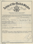 Separation Document