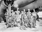 38991 Bill DeLorey and his crew bet 1941-1945-2X 900x694