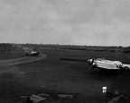 B-17 at Boxted AAF