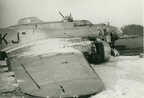 Crash Landing of Helena II