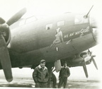 "B-17 ""Me and My Gal"""
