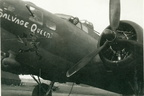 B-17 Salvage Queen