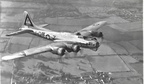 B-17 #48007 Screaming Eagle
