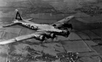 B-17G 44-8007, Screaming Eagle