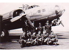 B-17F 42-3259 and Unknown Crew