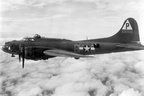 "B-17F 42-30033 BK*G ""LITTLE AMERICA"""