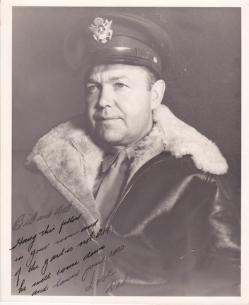 Major William E. Dolan