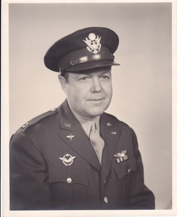 Captain William E. Dolan