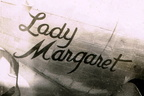 "B-17G 42-97263 SO*D, ""LADY MARGARET"""
