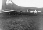 "B-17G 42-37762 JD*A, ""CHAPLAIN'S OFFICE"""