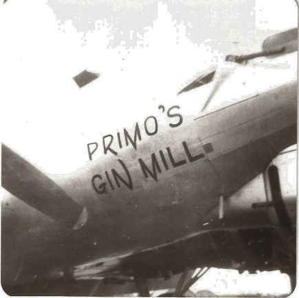 43-39131 PRIMO'S GIN MILL