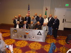 2011 384th Bomb Group, Seattle, Washington