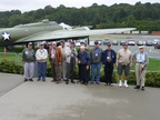 Veterans at the Museum of Flight