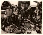 384th Bomb Group Lead Crews