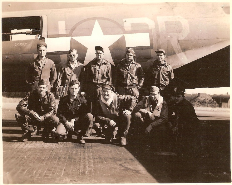 6 September 1943Ketelsen, Armstrong