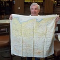 Leonard with Escape Map