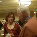 Janet Meehl, Bill O'Leary