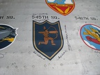 545th Bomb Squadron Signatures