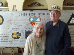 Bob and Willette, 71 Years in Love and counting