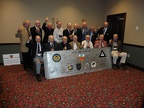 2014 384th Bomb Group, Dayton, Ohio