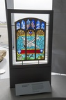 Replica of 384th Window in St. James the Apostle Church, Grafton Underwood