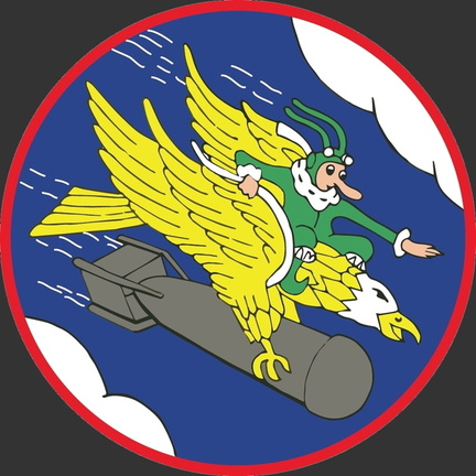 2016 546th Squadron Patch