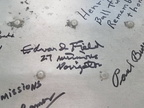 Edward Fields Signature